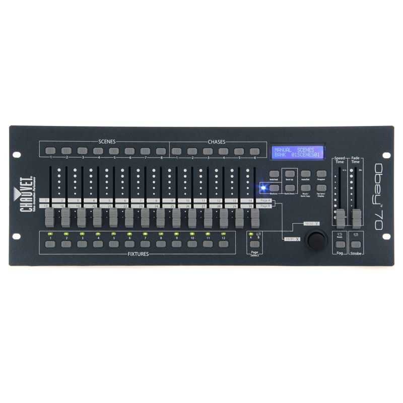 Sound And Lighting Equipment For Sale