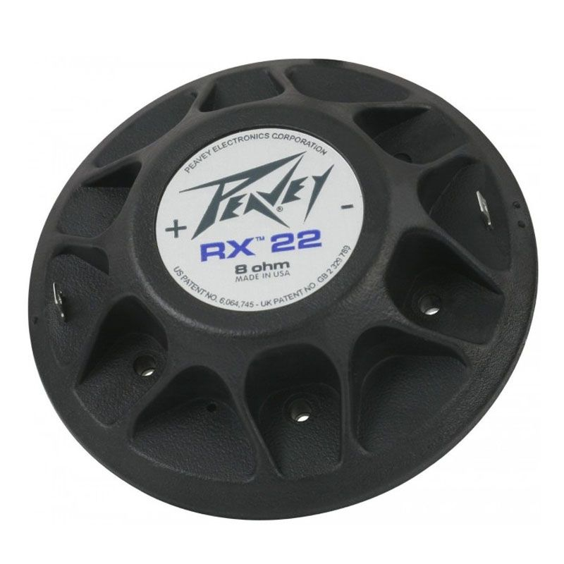 new Peavey 03452400 RX22 and 22XT Diaphragm Replacement coil
