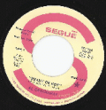Al Greenaway Ready Or Not I Don't Wanna Hurt Anymore Segue Demo