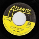 Ben E King I Who Have Nothing Atlantic