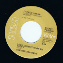Darren Green Love Doesn't Grow On Trees RCA