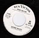 Denny Belline Outside The City RCA Victor Demo