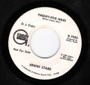 Edwin Starr Twenty Five Miles Gordy Demo