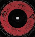 James Wells All I Ever Need Is Music Polydor