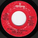 Jerry Butler Go Away Find Yourself Mercury Issue