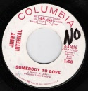 Jimmy Interval Somebody To Love Columbia Demo