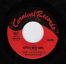 THE LOVETTES LITTLE MISS SOUL CARNIVAL